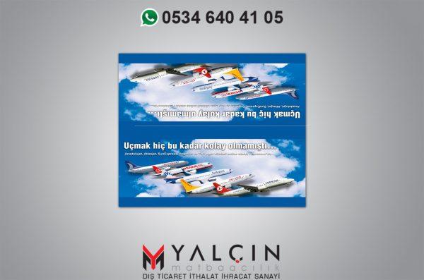 Bilet Kabı YM-5130