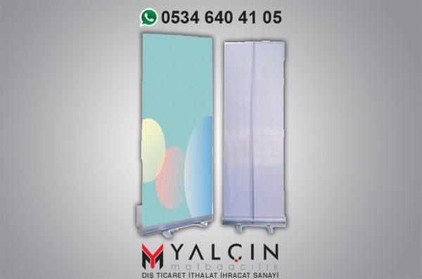 Reklam Roll-Up YM-5070