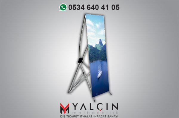 Reklam X-Banner YM-5071