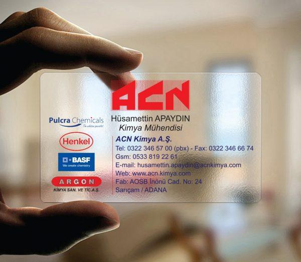 ACN Kimya A.Ş
